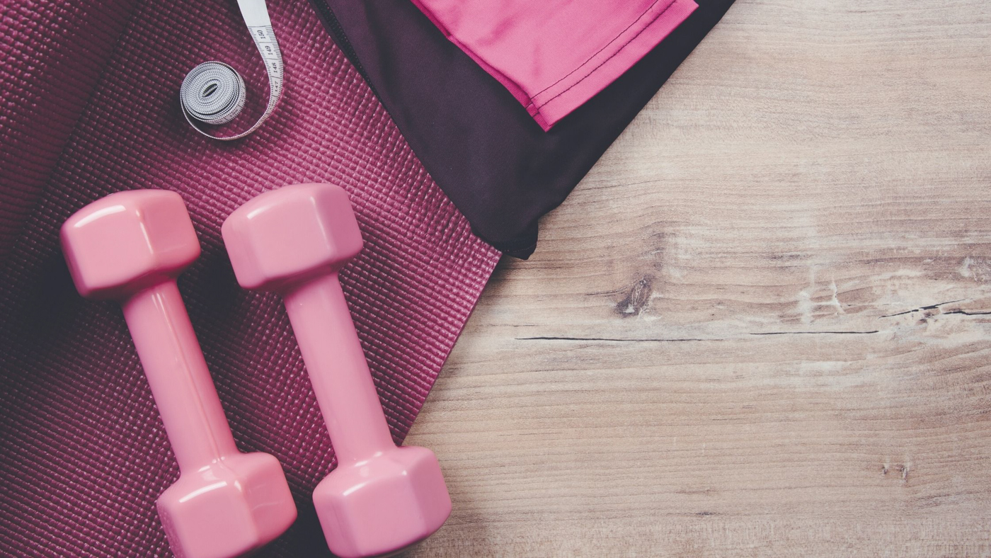 Getting In Shape After Pregnancy C-Section Edition
