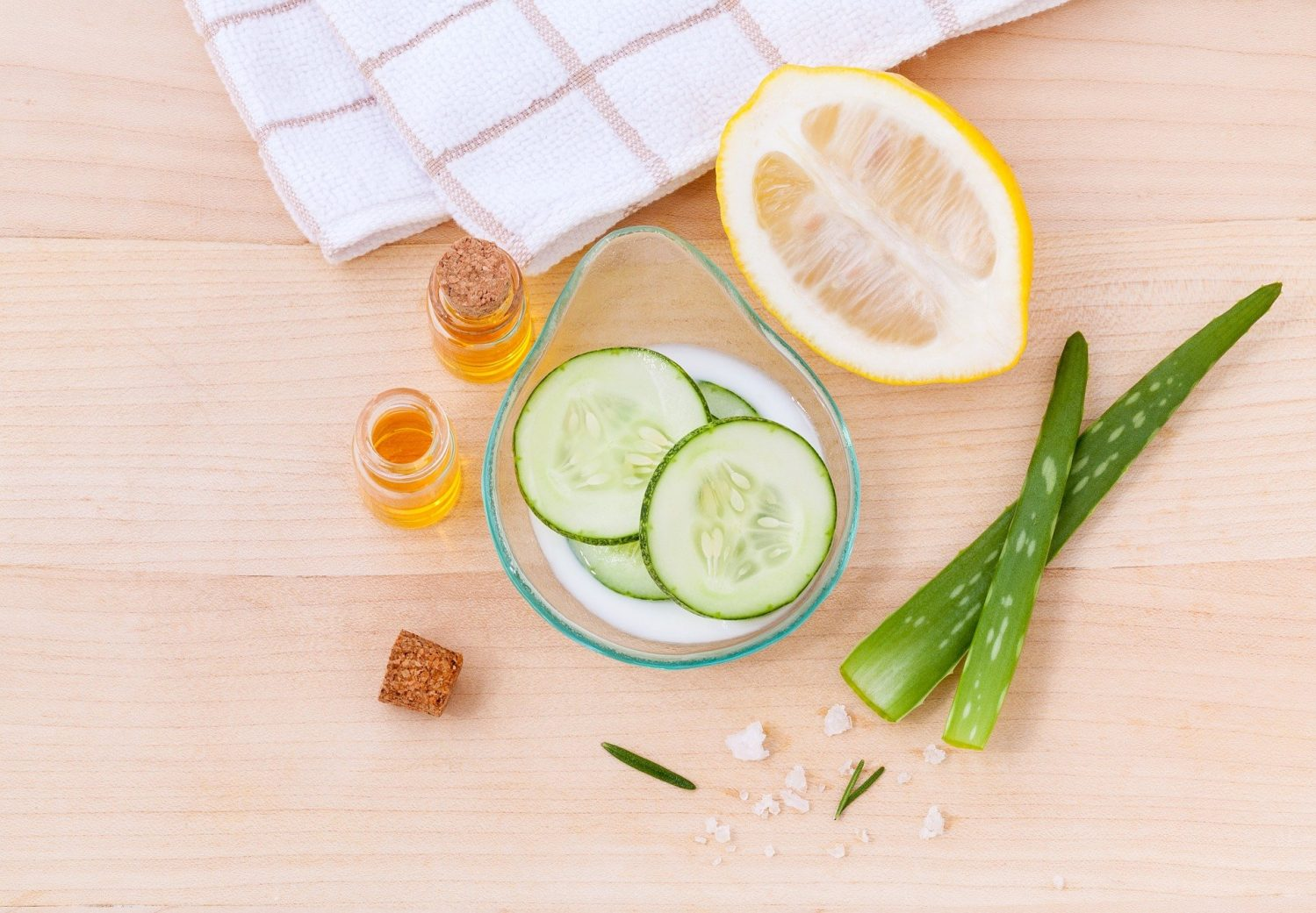 My Favorite Clean Living Products