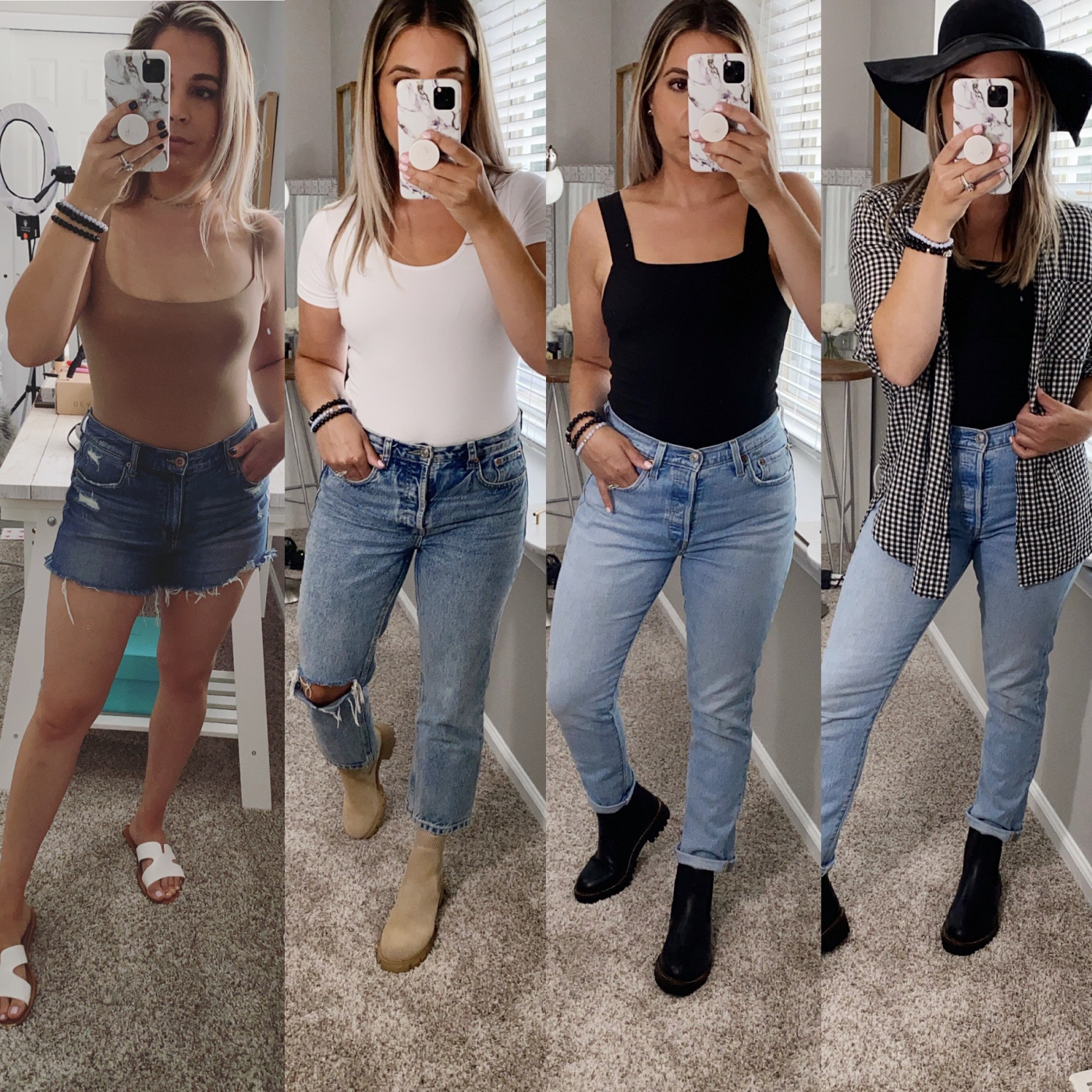 3 Bodysuits You Need | Most Flattering and Comfortable Bodysuits