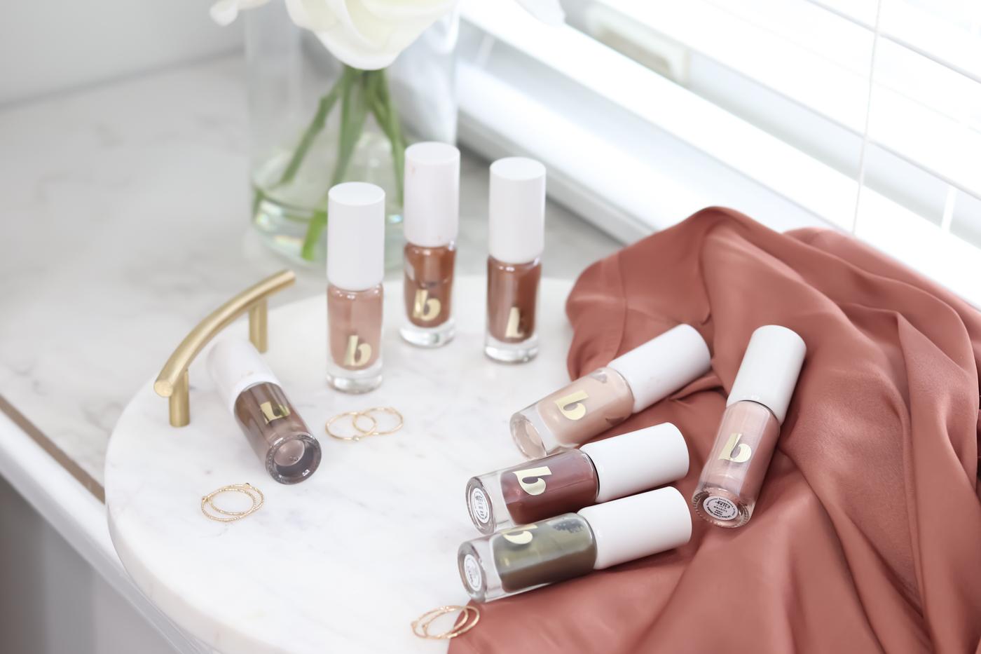 Beautycounter Lid Glow Cream Shadows Review
